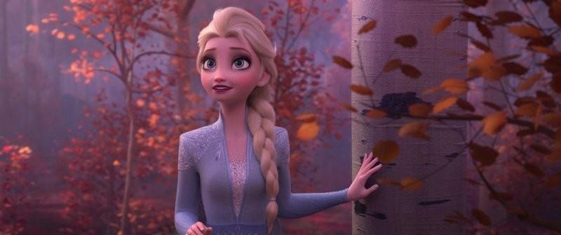 《冰雪奇緣》原作故事超黑暗  艾莎原是反派  囚禁男童獻吻