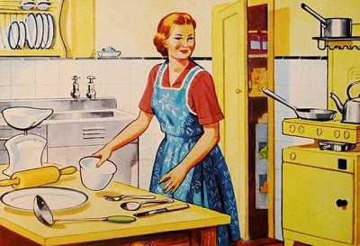 買晚餐回家被老公嫌:不如煮泡麵