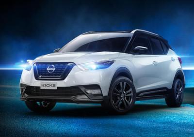 願原力與Nissan Kicks同在!300台星戰特仕車「81.4萬元」開賣