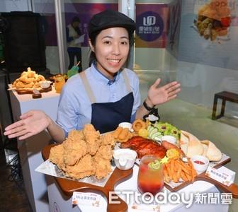 全家攜手韓最大炸雞bb.q CHICKEN開餐廳 靠1100萬會員搶攻餐飲業7775億大餅