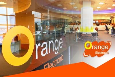 橙的2019年12月營收達3372萬元、年增46.73%