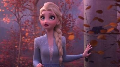《冰雪奇緣》童話原型超黑暗!艾莎變「大反派」 獻吻拐走男童囚禁