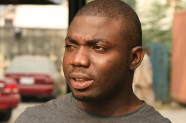 ▲奈及利亞(Nigeria)網路詐欺犯阿魯克(Hope Olusegun Aroke)在牢裡繼續經營線上詐騙,海撈100萬美元。(圖/翻攝EFCC Nigeria)