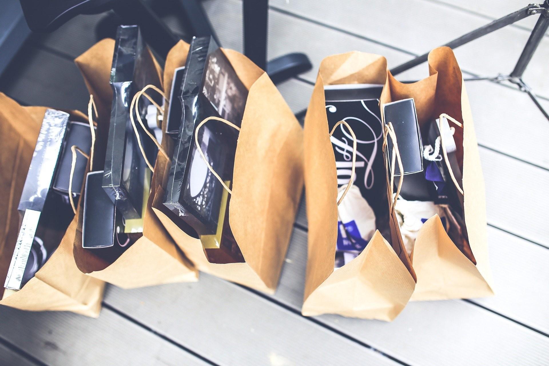 ▲購物,血拼(示意圖/取自免費圖庫Pixabay)