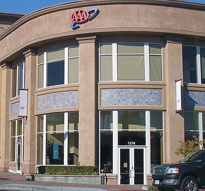 ▲▼American Automobil Association。(圖/翻攝自維基百科)