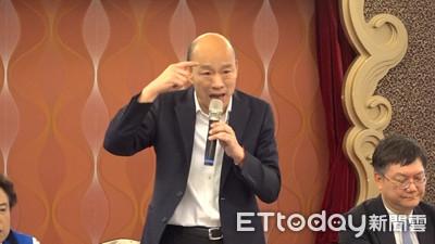韓國瑜忘了?南六1月回台投資35億 還赴高雄燕巢新廠打氣