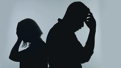 老婆猛咬下肩膀一塊肉!他苦曝悲慘身世求離婚