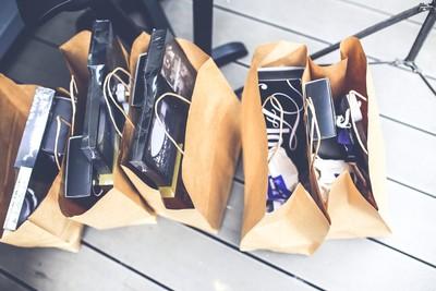 黑色星期五購物節 夯品折扣搶先曝光