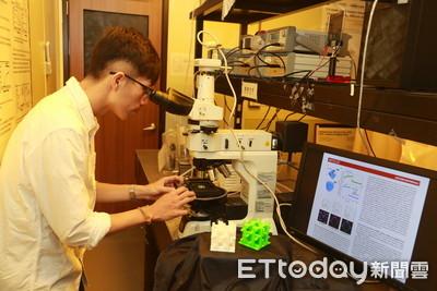 中山大學開創最新「液晶調控技術」