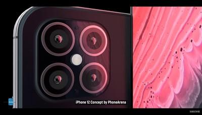 玫瑰金回歸? iPhone 12 將會是多年來最引人矚目的一支手機!