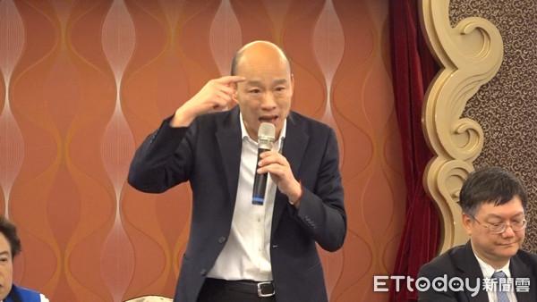 韓國瑜忘了?南六1月回台投資35億 他親自前往燕巢新廠打氣   ETto