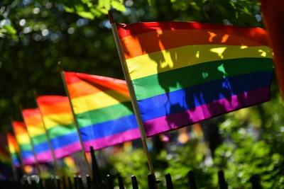 泰國女同志請願同婚:婚姻限一男一女違憲
