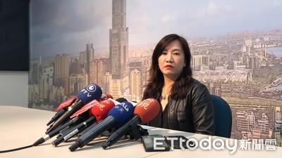 王淺秋宣布辭職 高市府團隊再少一人