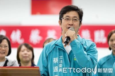前議員陳志成退出立委選舉
