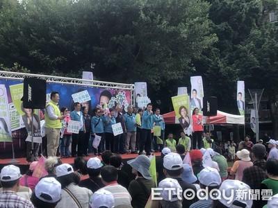 鄭文燦:國民黨唯一亮點是吳敦義