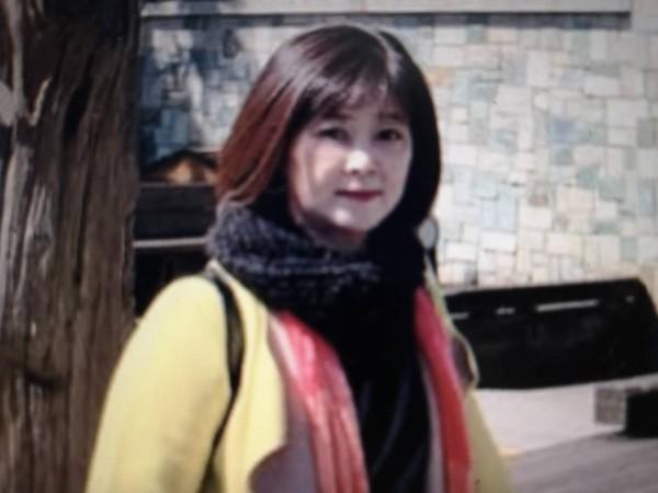 ▲前北斗鎮長楊麗香登記參選第3選區立委。(圖/翻攝自楊麗香臉書)