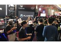 宏碁打造電競生態圈 Planet9新一波封測名額12/1釋出