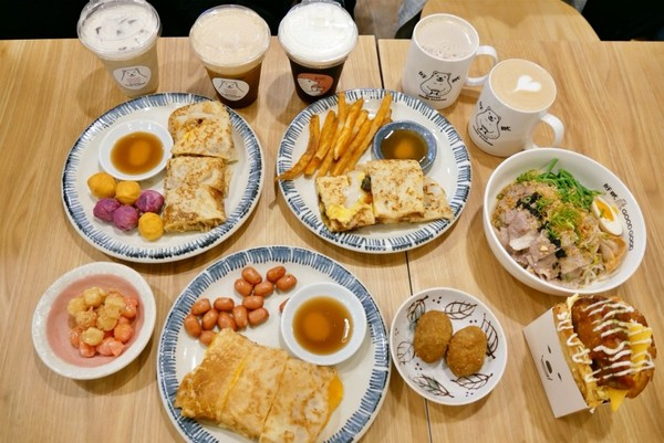 ▲▼好貳Coffee Home Cuisine。(圖/Viviyu旅遊美食世界提供)