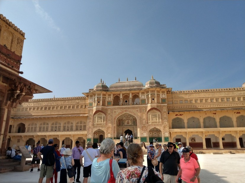 在印度與攤販議價要當心,旅遊難忘的交易經驗,調包或是哄抬價格還算小事
