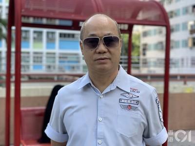 政府態度不好!香港66歲「首投族」現身:改變現況
