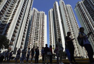 香港選舉 顧立雄:選後會有一個平息破口