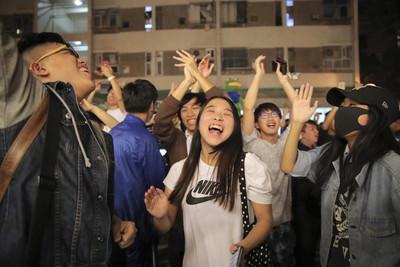 香港的未來在哪裡? (下)