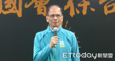 游錫堃:香港改變命運不樂觀 難逃對岸掌握
