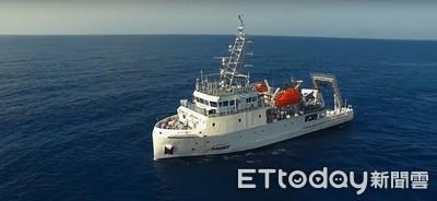 新海研2號3號交船 1號年底竣工