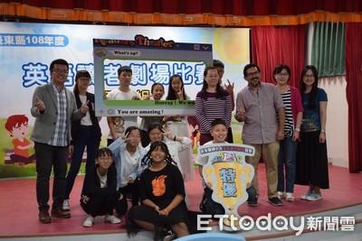 台東縣政府積極營造學習環境