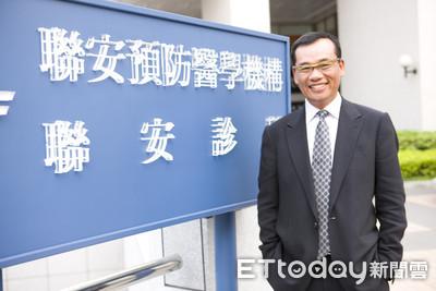 定期健檢愛運動!聯安總經理李文雄「胰臟癌」病逝 享壽61歲