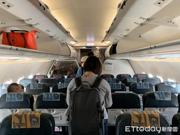 台灣虎航首飛國內線澎湖、金門 航迷衝一日來回搶搭:好想出國 | ETto