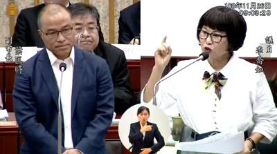 韓稱「選不上考慮搖飲料」 葉匡時:願意幫他收錢