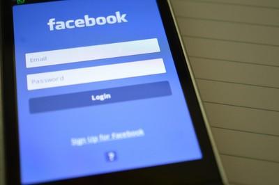 用臉書、推特帳號註冊其他App 個資恐遭不正當存取