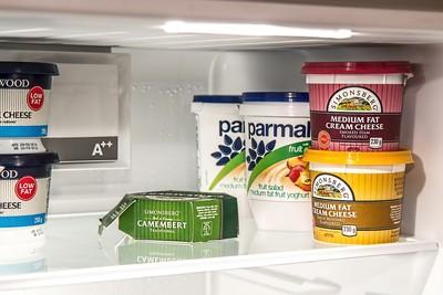 別被多門式冰箱綁架儲物模式