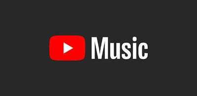 YouTube Music 3.43版修復自動調整圖示 設定背景改為深色
