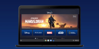 Chromebook在美推出Disney+同捆方案