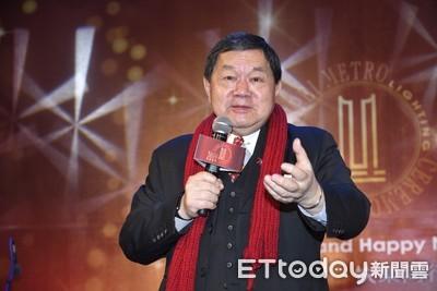 遠東董座徐旭東:明年景氣一定會更好 會加碼投資台灣