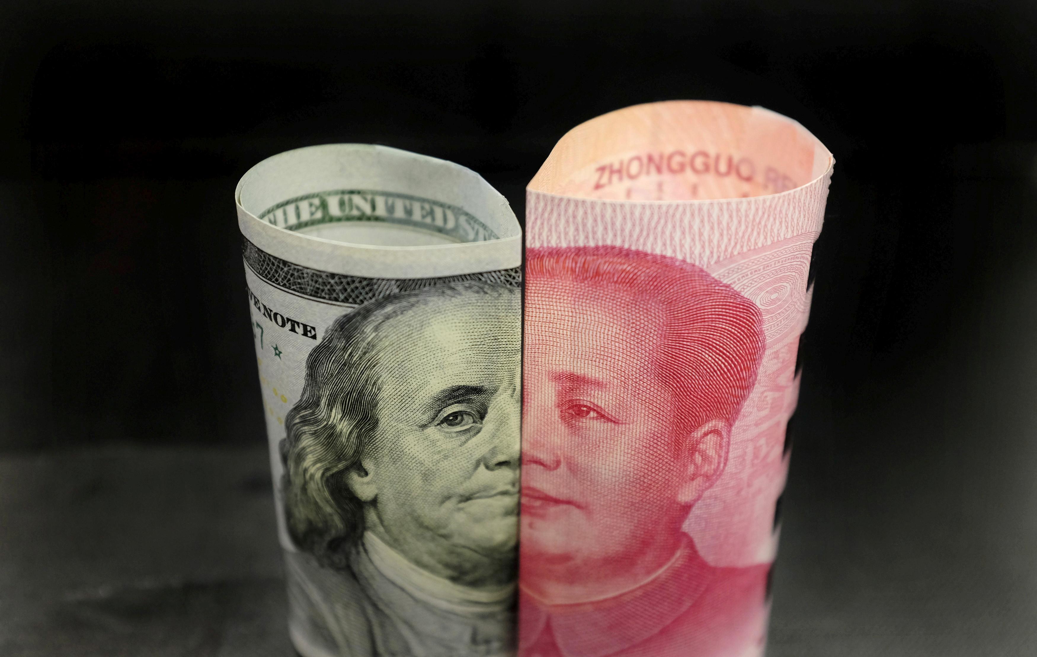 數位貨幣,CBDC,DCEP,人民幣,中國經濟,金融霸權,阿里巴巴,騰訊,螞蟻集團,聯準會