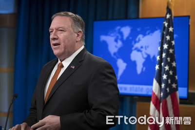 蓬佩奧:美國人權標準適用全世界