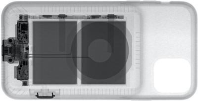 iFixit用X光解密iPhone 11充電保護殼