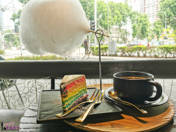▲▼Mellower Coffee Singapore。(圖/GRACE幸福漫步提供)