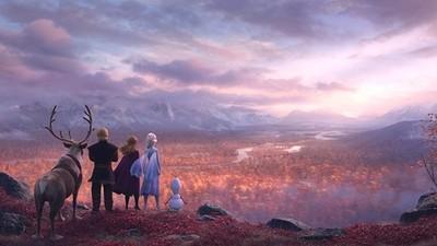 無雷/艾莎的尋根之旅!《冰雪2》魔法魅力不減、格局更勝第1集