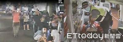 宜蘭婦大街OHCA 民眾與消防員接力救命