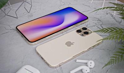 iPhone 12 OLED螢幕爆由Samsung和LG聯手供應
