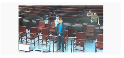 王立強2016「詐騙案開庭影片」曝光