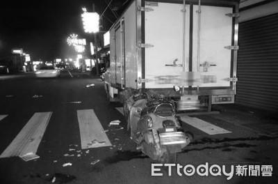 台南警察處理交通事故不美化數據