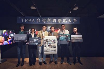 2019台灣新聞攝影展回顧重大事件