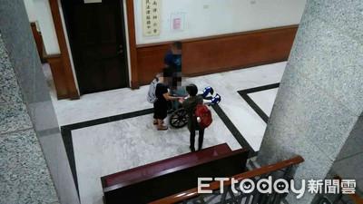 劉女罵檢「去死吧」 台南地院不會主動告發