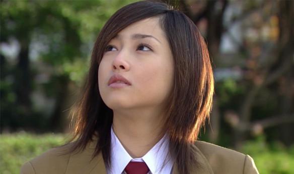 ▲澤尻英龍華,一公升的眼淚 。(圖/翻攝自IMDb)