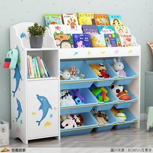 百元任意存空間正夯 舊玩具、嬰童用品都可放